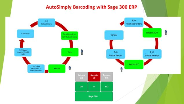 Sage 300 ERP