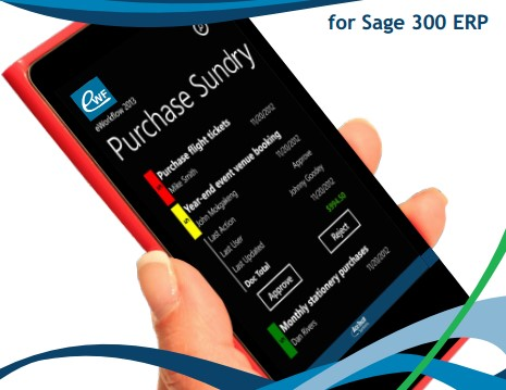 Sage 300 ERP Solution Providers